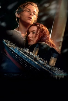 Titanic movie poster (1997) poster MOV_a98416c6