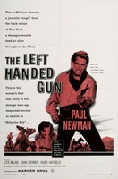 The Left Handed Gun movie poster (1958) picture MOV_a984f6cb