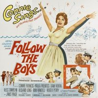 Follow the Boys movie poster (1963) picture MOV_a98a1b80