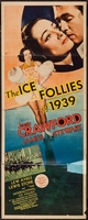 The Ice Follies of 1939 movie poster (1939) picture MOV_a98a4545