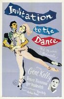 Invitation to the Dance movie poster (1956) picture MOV_a990a8ce