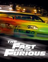 The Fast and the Furious movie poster (2001) picture MOV_a993af83