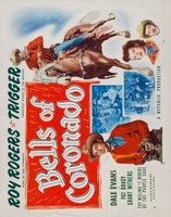Bells of Coronado movie poster (1950) picture MOV_a998ec97