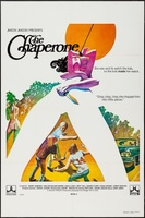 The Chaperone movie poster (1974) picture MOV_a99b3f8b