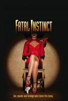 Fatal Instinct movie poster (1993) picture MOV_a99c9499