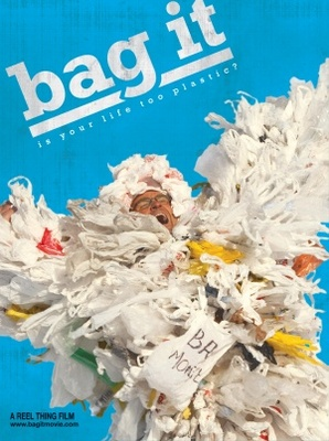 Bag It movie poster (2010) poster MOV_a99f770d