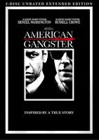 American Gangster movie poster (2007) picture MOV_a9a34d30