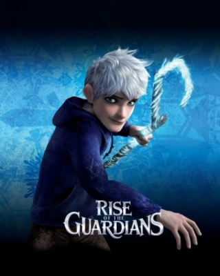 Rise of the Guardians movie poster (2012) poster MOV_a9a46792