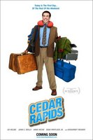 Cedar Rapids movie poster (2011) picture MOV_a9a69656