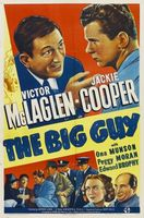 The Big Guy movie poster (1939) picture MOV_a9abae24