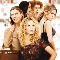The Women movie poster (2008) picture MOV_a9adb2ba