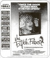 The Fifth Floor movie poster (1978) picture MOV_a9afc0a4