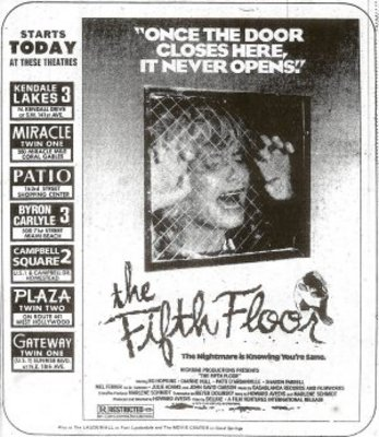 The Fifth Floor movie poster (1978) poster MOV_a9afc0a4