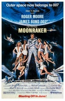 Moonraker movie poster (1979) picture MOV_a9b11d9a