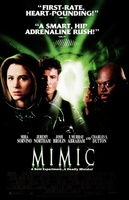 Mimic movie poster (1997) picture MOV_a9b140f0