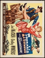 Frenchie movie poster (1950) picture MOV_a9b14896