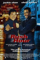 Rush Hour movie poster (1998) picture MOV_a9b3b08b