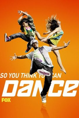 So You Think You Can Dance movie poster (2005) poster MOV_a9b490a2