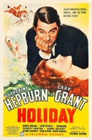 Holiday movie poster (1938) picture MOV_a9b53877