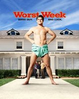 Worst Week movie poster (2008) picture MOV_a9b768d8
