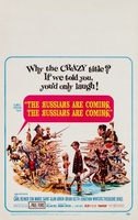 The Russians Are Coming, the Russians Are Coming movie poster (1966) picture MOV_a9b81587