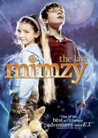 The Last Mimzy movie poster (2007) picture MOV_a9b9195a