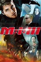 Mission: Impossible III movie poster (2006) picture MOV_a9bc1b61