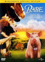 Babe movie poster (1995) picture MOV_a9bec6cd