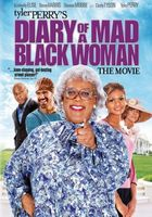 Diary Of A Mad Black Woman movie poster (2005) picture MOV_a9c764eb