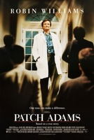 Patch Adams movie poster (1998) picture MOV_a9c849fa
