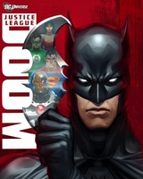 Justice League: Doom movie poster (2012) picture MOV_a9c85275