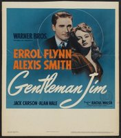 Gentleman Jim movie poster (1942) picture MOV_83add96c