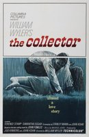 The Collector movie poster (1965) picture MOV_a9d51bb3