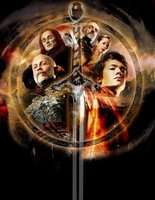 Eragon movie poster (2006) picture MOV_a9d83726