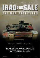 Iraq for Sale: The War Profiteers movie poster (2006) picture MOV_a9dbb58b