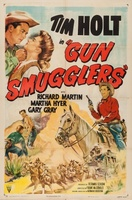 Gun Smugglers movie poster (1948) picture MOV_a9dbc8e3