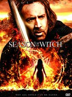Season of the Witch movie poster (2010) picture MOV_a9dd06b8