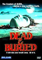 Dead & Buried movie poster (1981) picture MOV_a9e23275
