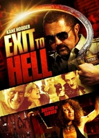 Exit to Hell movie poster (2013) picture MOV_a9e24897