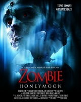 Zombie Honeymoon movie poster (2004) picture MOV_a9e2eaf0