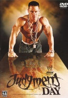WWE Judgment Day movie poster (2005) picture MOV_a9e6ec63