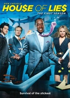House of Lies movie poster (2012) picture MOV_a9e99585