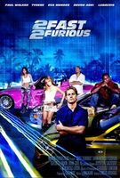 2 Fast 2 Furious movie poster (2003) picture MOV_a9ed4180