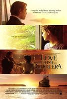 Love in the Time of Cholera movie poster (2007) picture MOV_a9eda841