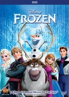 Frozen movie poster (2013) picture MOV_d42b8d36