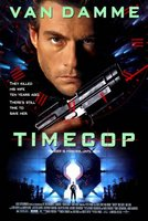 Timecop movie poster (1994) picture MOV_a9ef9bc2