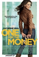 One for the Money movie poster (2012) picture MOV_a9f0881f