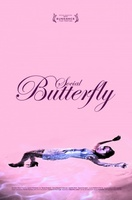 Social Butterfly movie poster (2013) picture MOV_a9f35d46