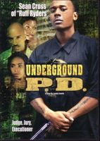 Underground Police Departement movie poster (2004) picture MOV_a9f67883