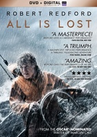 All Is Lost movie poster (2013) picture MOV_a9f6a10e
